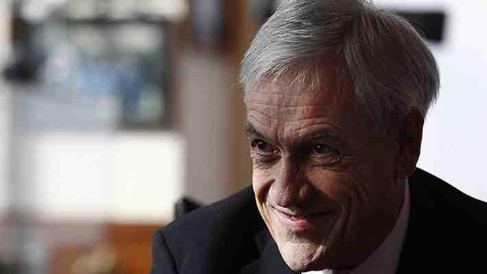 """""""Vemos lo que queremos ver"""": Sociólogos comentan por qué a partidarios de Piñera no les molestó su """"mala broma"""". ¿Qué te parece?"""