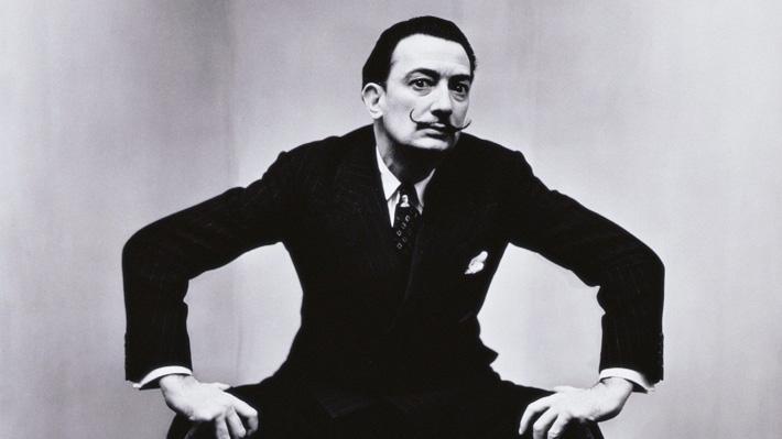 Ordenan exhumación de los restos de Salvador Dalí por demanda de paternidad