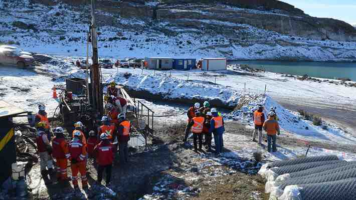 General San Cristóbal afirma que no es posible encontrar con vida a mineros. ¿Qué opinas de la gestión del Gobierno en Aysén?