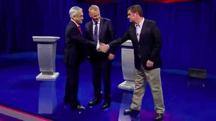 ¿Qué opinas del debate de anoche de Chile Vamos?