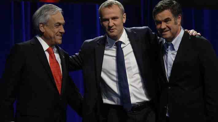 """Chile Vamos en el """"barro"""": Expertos enjuician el tenso debate. ¿Estás de acuerdo?"""