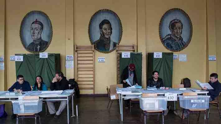 Por el partido, está el fantasma de una baja participación en primarias del domingo. ¿Qué opinas?