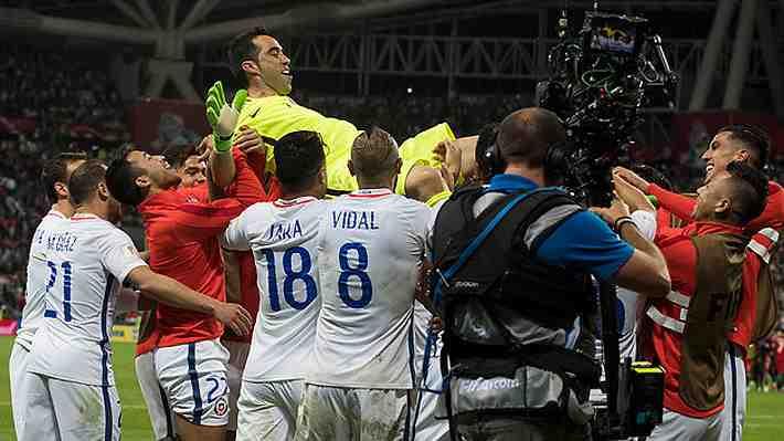 ¿Por qué a Chile le conviene jugar la final ante Alemania y no contra México?, ¿estás de acuerdo?