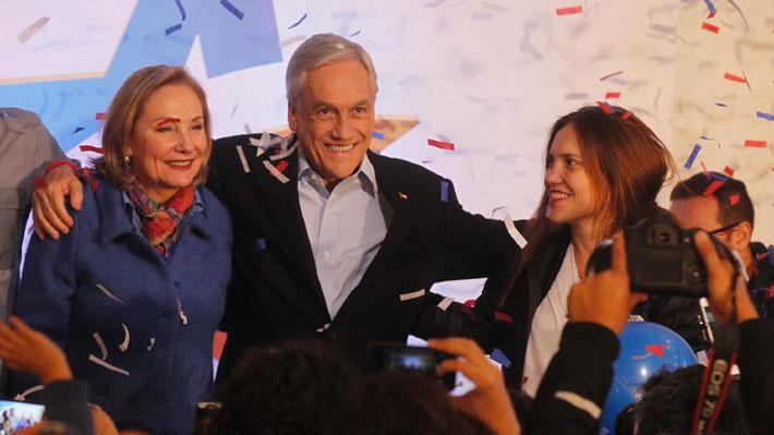 Analistas apuestan que factor Piñera daría nuevo impulso a la Bolsa en segundo semestre