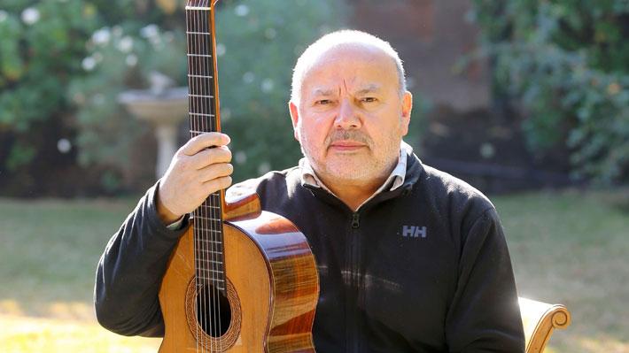 Director musical de Inti Illimani Histórico asume como nuevo presidente de la SCD