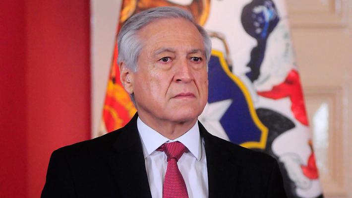 Ministro Muñoz se reúne con ex cancilleres y comisiones de RR.EE. tras críticas de Evo Morales a Bachelet