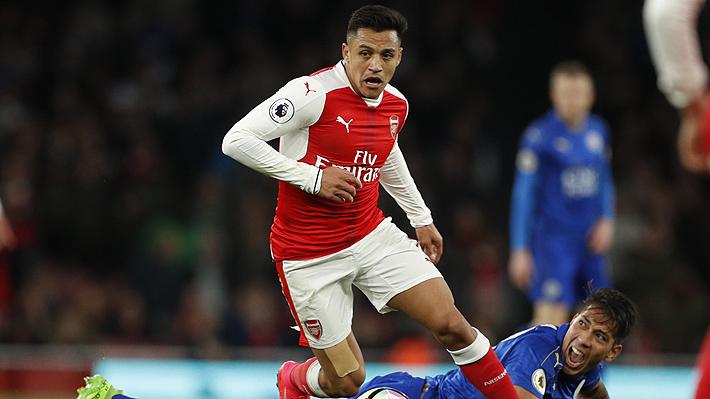 """""""Alexis sacudió al Arsenal"""" y """"está al borde de su salida"""": Las reacciones en Inglaterra tras el claro mensaje de Sánchez"""