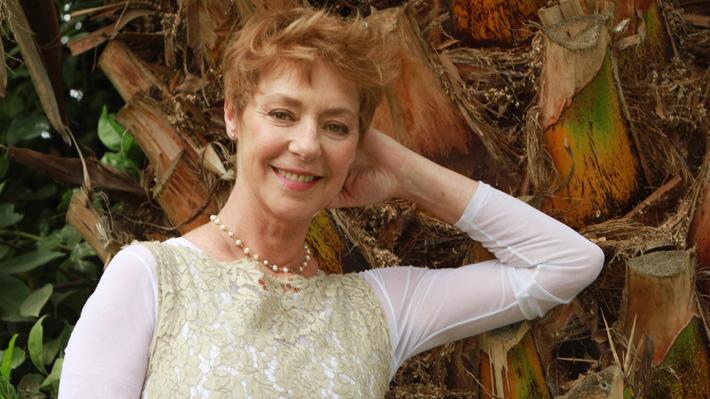 Claudia Di Girolamo vuelve a TVN y se suma a la nueva teleserie nocturna