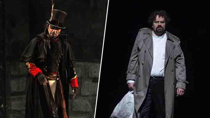 """Polémica por """"moderna"""" versión de """"Rigoletto"""": ¿estás de acuerdo con """"intervenir"""" los clásicos?"""