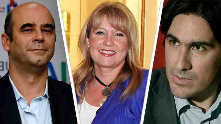 Debate sobre el aborto: ¿Se justifica que Chile Vamos vaya al Tribunal Constitucional?