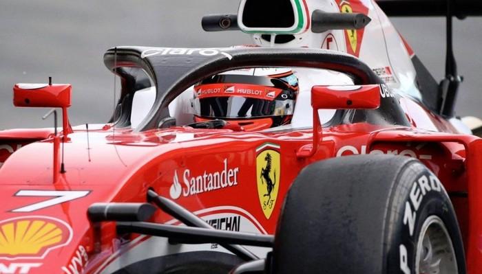 Pilotos apoyan el uso del halo en la Fórmula 1 a partir de 2018