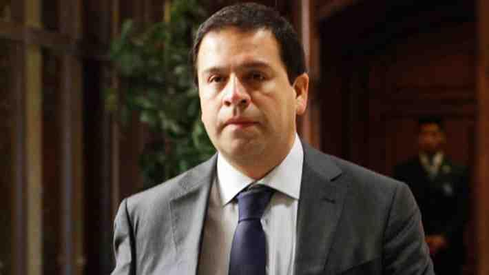Marcelo Chávez, la abstención que impidió que el proyecto de aborto se aprobara hoy. ¿Qué opinas?