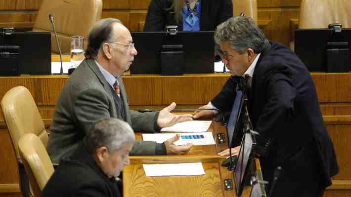 """¿Qué opinas de la herramienta del pareo -o """"acuerdo de caballeros""""- entre los parlamentarios?"""