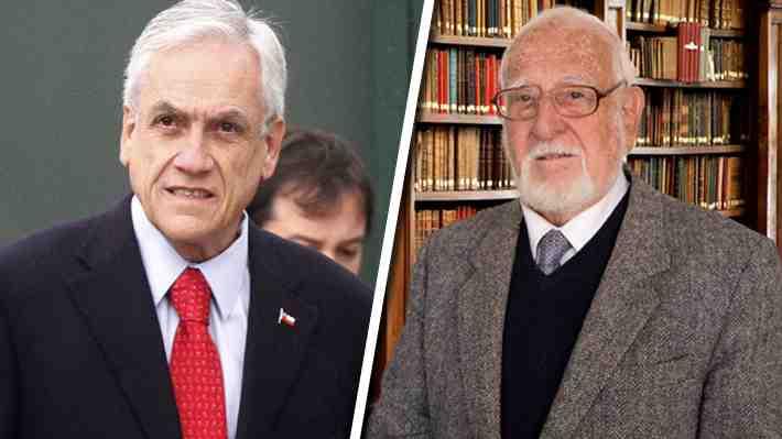 Sigue controversia por Museo de la Democracia de Piñera: Sergio Villalobos lo critica. ¿Estás de acuerdo?