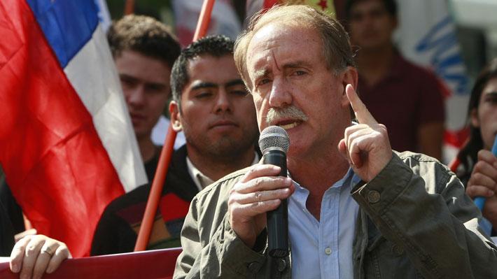 Eduardo Artés: ¿Quién es el nuevo candidato presidencial de la Unión Patriótica?