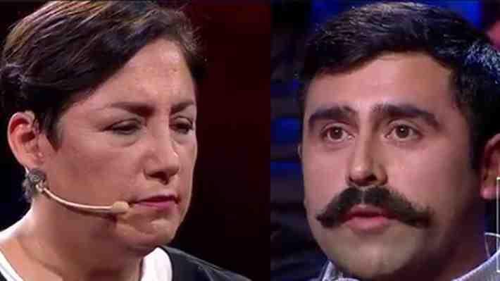 """¿Son adecuadas las disculpas de CHV a Sánchez por el caso del """"justiciero imaginario""""?"""