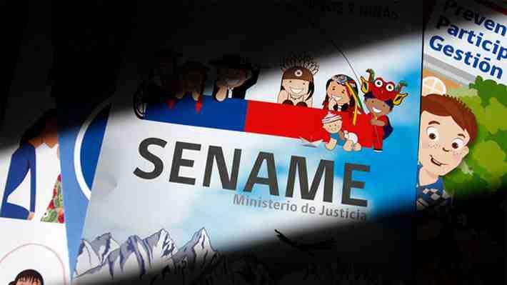 Proponen mejoras en Sename sin esperar que se aprueben los proyectos de ley. ¿Qué opinas de esta idea?