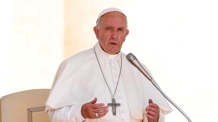 Comisión del Vaticano visita las ciudades en las que estará el Papa Francisco durante su viaje a Chile en enero