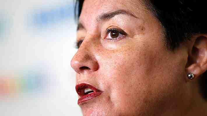 """Beatriz Sánchez: La fórmula para mejorar las pensiones es """"sacar a las AFPs"""" ¿Estás de acuerdo?"""