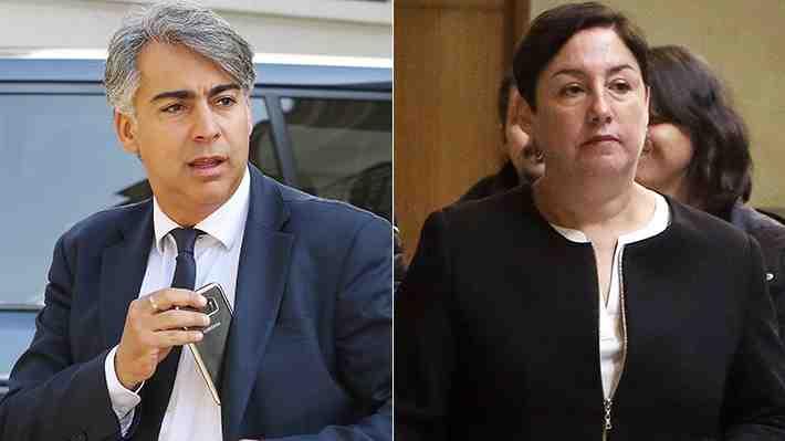 Sánchez y ME-O se enfrentan por debate de salida al mar para Bolivia. ¿Con quién estás?