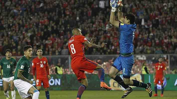 En Argentina dan por hecho que el TAS ya decidió quitarle los puntos a Chile. Entra a la discusión.
