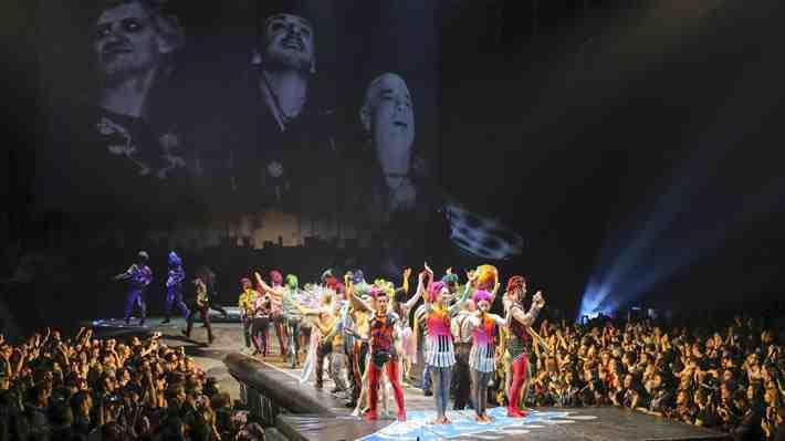 """¿Es """"Sép7imo Día"""" de Cirque du Soleil el espectáculo que se esperaba?, ¿qué opinas?"""