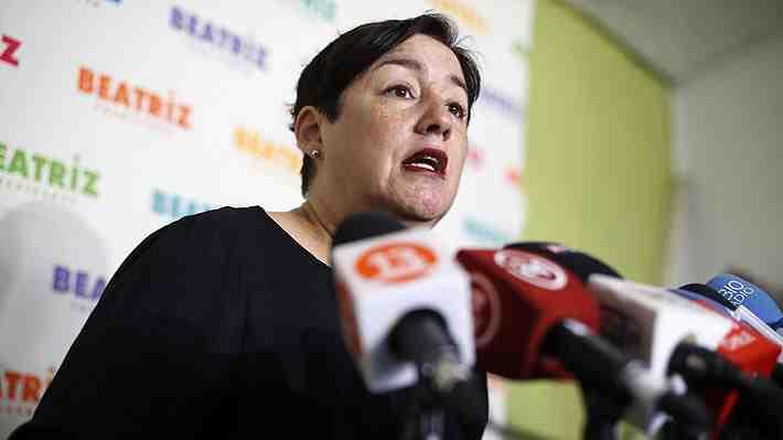 Sánchez: De llegar a La Moneda, estrecharía lazos con Bolivia, si ellos desisten de sus demandas contra Chile. ¿Qué opinas?