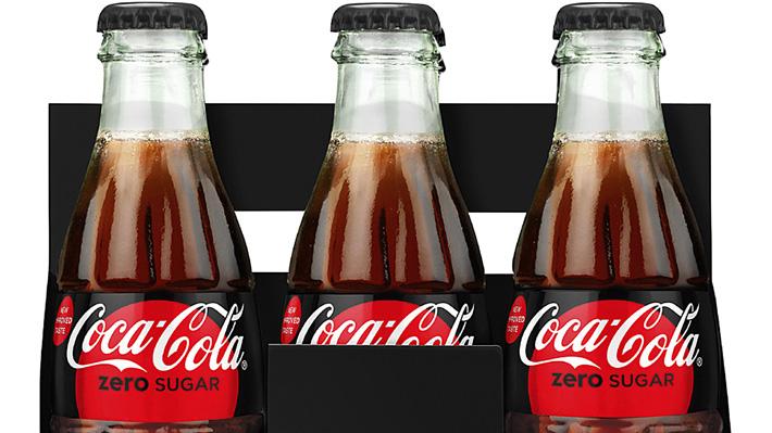 El fin de la Coca-Cola Zero: Compañía deja de distribuirla en sus mercados más importantes