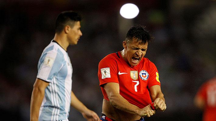 Chile podría quedar sin Mundial y excluido de todo por decisión de Barnechea de recurrir a un tribunal externo al fútbol