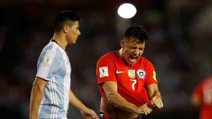 """Chile podría quedar sin Mundial y fuera de todo por """"caso Barnechea"""". ¿Qué te parece?"""