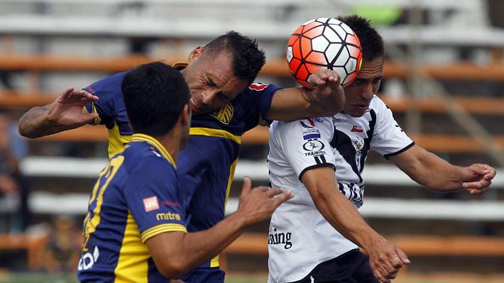 ANFP acató medida cautelar y Barnechea podrá jugar ante San Marcos este fin de semana por la Primera B