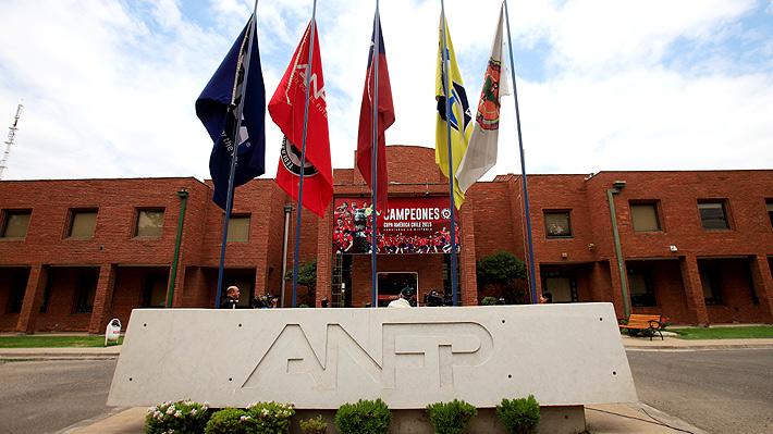"""Un juicio hasta de 2 años: Los detalles del nuevo """"terremoto"""" que sacude a la ANFP por el """"Caso Barnechea"""""""