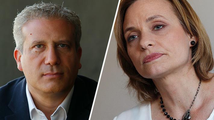 Revés para Carolina Goic: Junta Nacional DC aprueba respostulación de Ricardo Rincón al Congreso