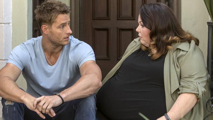"""Protagonista del exitoso drama familiar """"This Is Us"""" habla sobre la serie que llega a Chile casi un año después que en EE.UU."""