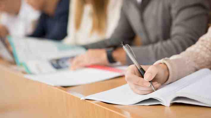 Programa estatal de becas para postgrados sufrirá importante modificación a partir de 2018