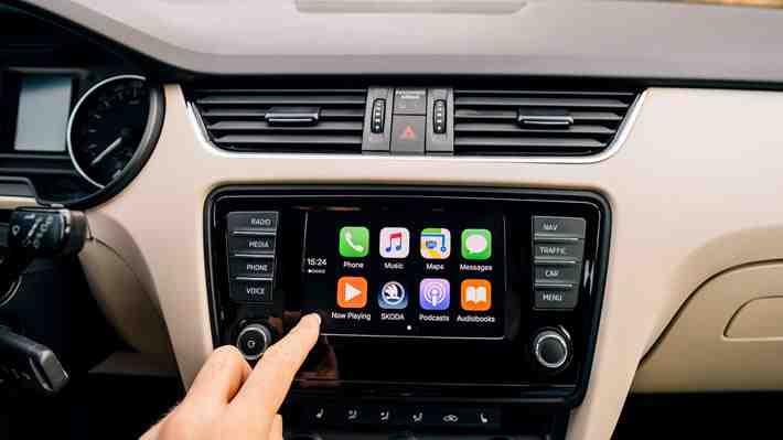 Radios con pantallas son las preferidas en la compra de accesorios de audio