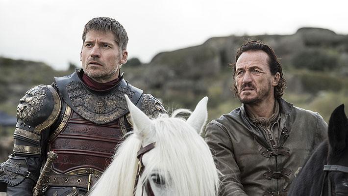 """La reina al campo de batalla: Así fue el último capítulo emitido de """"Game of Thrones"""""""
