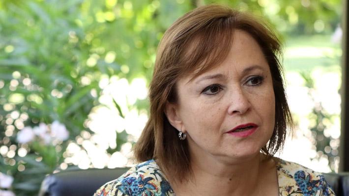 """Diputada Hernando (PR) explica su voto a favor de interpelación a Fernández: """"El Gobierno se lo ha buscado"""""""
