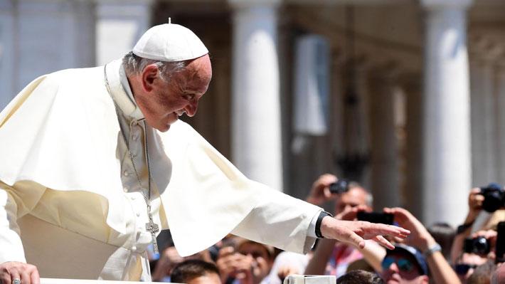 Francisco en Chile: ¿Quién y cómo se financiará la visita al país de Jorge Bergoglio?