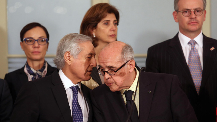 Crisis en Venezuela: El sello que impuso Chile en la discusión de los cancilleres por la Declaración de Lima