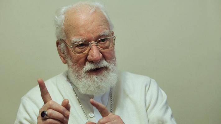 """La reaparición del cardenal Medina: Arremete contra el aborto y asegura que envió carta al Papa """"comentándole"""" la situación del país"""