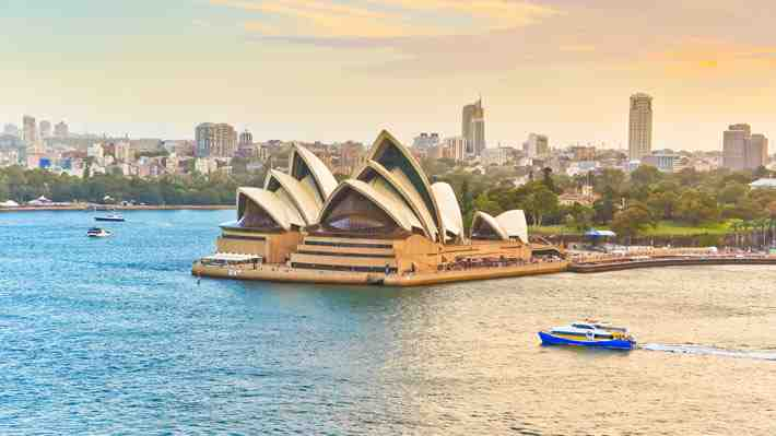 [VIDEO 360°] Viaja a Sydney gracias a este tour de realidad virtual