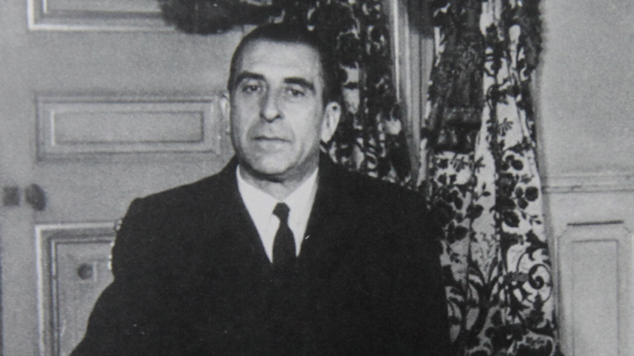Juez Madrid dictará acusación contra los seis procesados por la muerte de ex Presidente Eduardo Frei Montalva