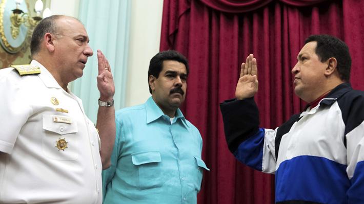 Gobierno de Perú intensifica acciones y expulsa al embajador de Venezuela en Lima