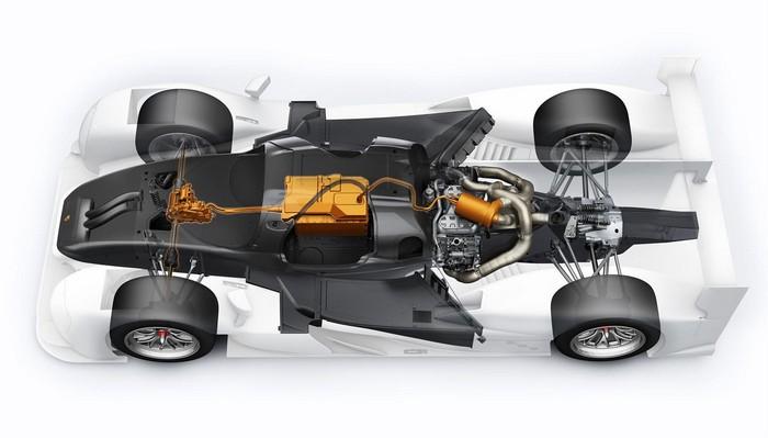 ¿Porsche vuelve a la Fórmula 1?