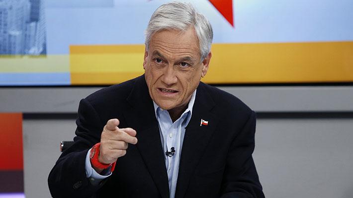 Chile Vamos pide a Piñera mediación en siete distritos y someterá a encuesta zona de Chillán