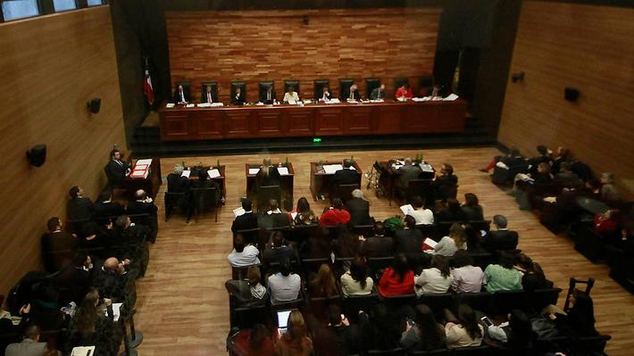 """""""Vacíos legislativos"""": El argumento de los abogados de Chile Vamos contra el proyecto de aborto en el TC"""