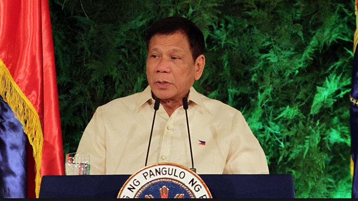 Iglesia católica pide al Presidente filipino acabar con las muertes en su campaña antidroga
