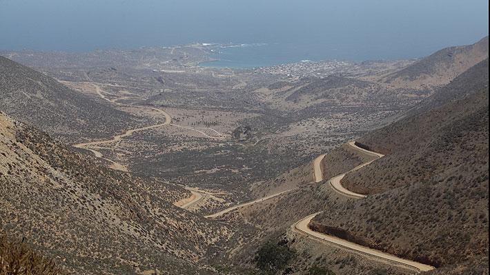 Comité de Ministros rechaza la construcción del proyecto minero portuario Dominga