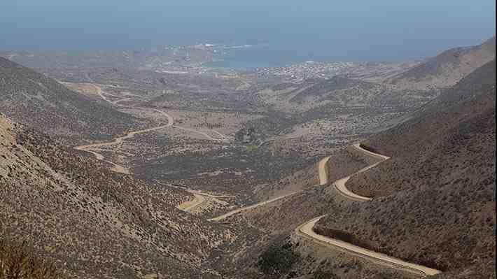 Comité de Ministros rechaza la construcción del proyecto minero portuario Dominga. ¿Qué opinas?